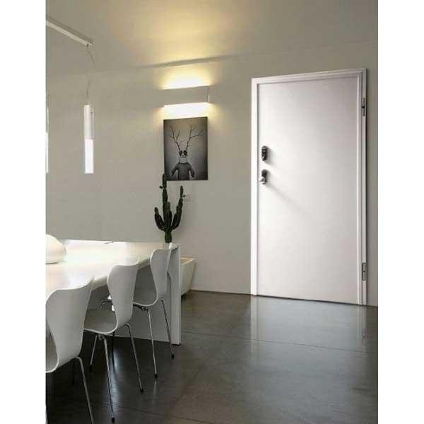 Θωρακισμένες Πόρτες Dierre Asso.