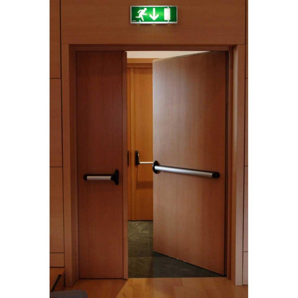 Ηχομονωτικές Πόρτες Ηχομόνωση