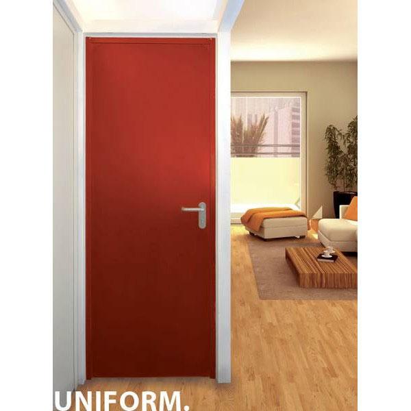 Μεταλλικές Πόρτες Πυρασφαλείας Uniform