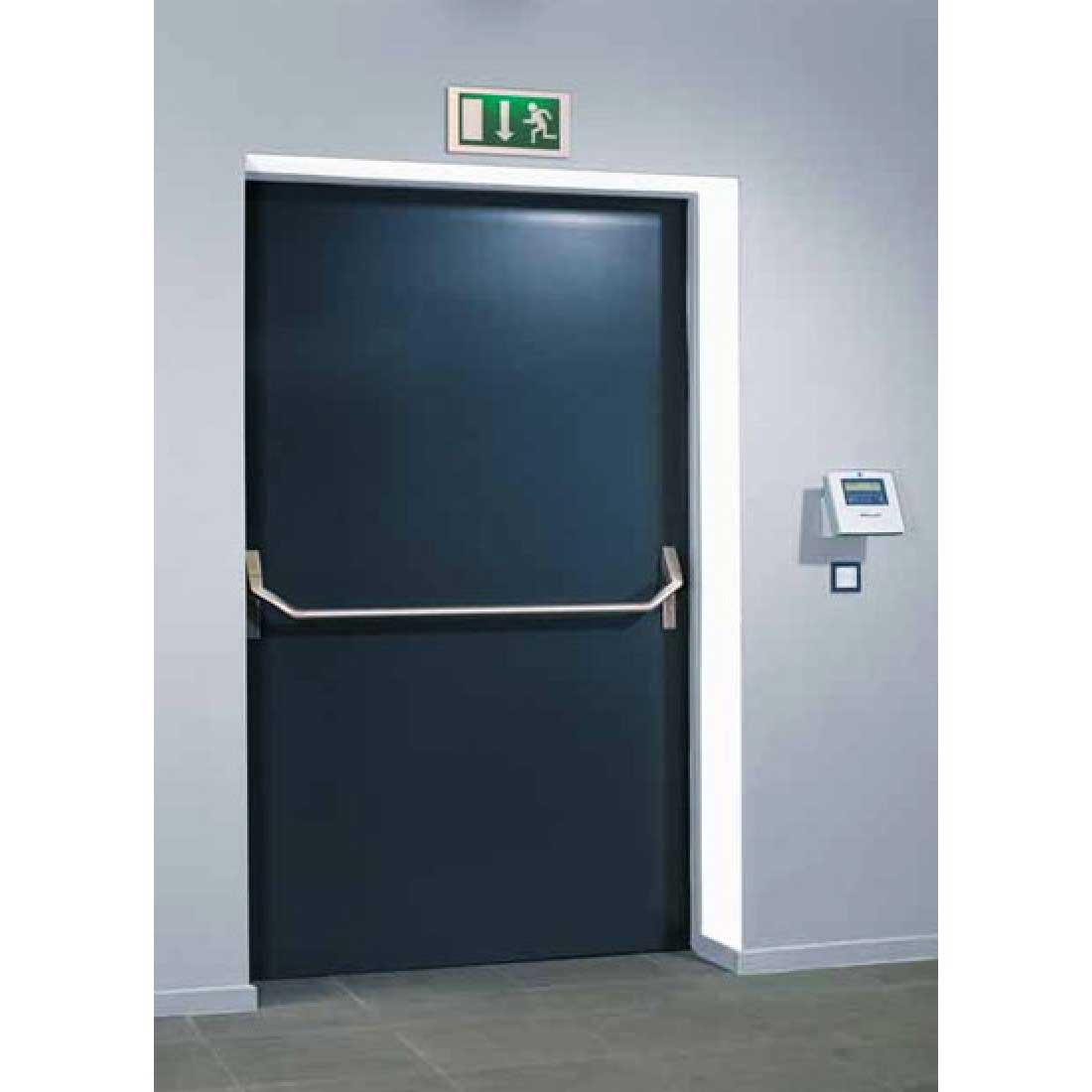 Μεταλλικές Πόρτες Endoor
