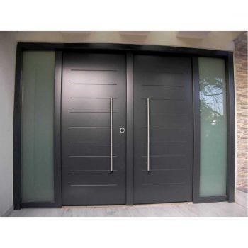 Πόρτες ασφαλείας δίφυλλες Dierre Asso