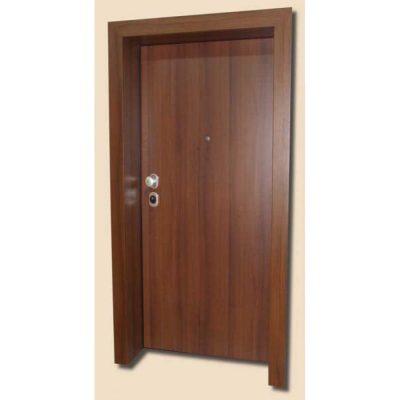 Πόρτες Ασφαλείας De Lome Μονόφυλλες