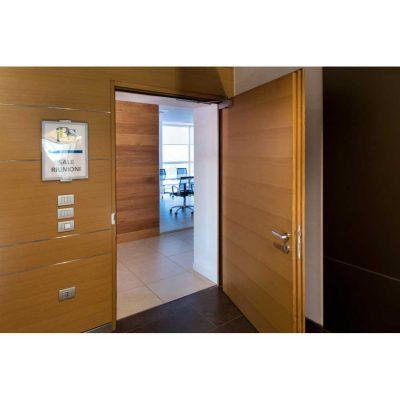 Ξύλινη Πόρτα Τιμή