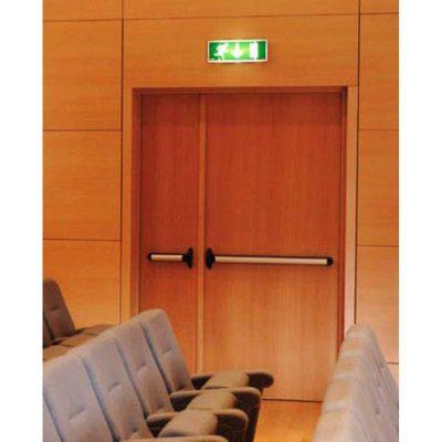 Ηχομονωτικές Πόρτες